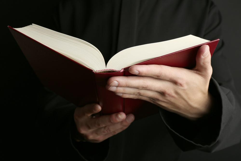 Bogoslov kotorske biskupije primio službu čitača