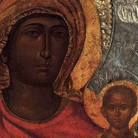 Proslava blagdana Gospe od Zdravlja u Gospinom svetištu iznad Kotora