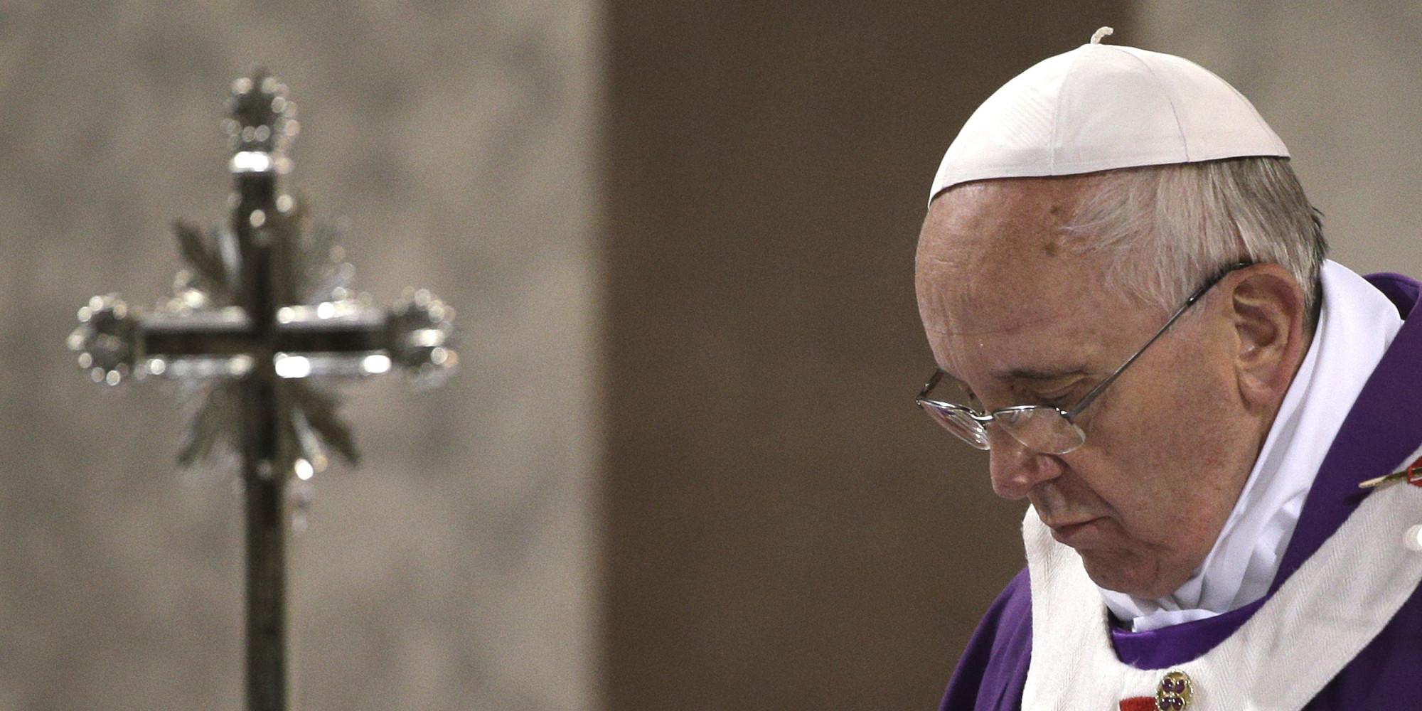 Papa Franjo Korizma 2016