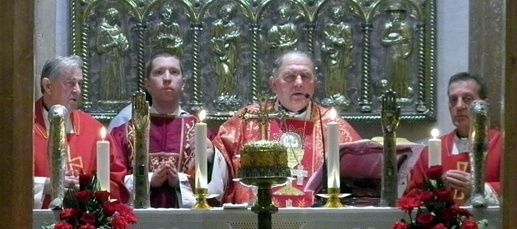 Liturgijska proslava