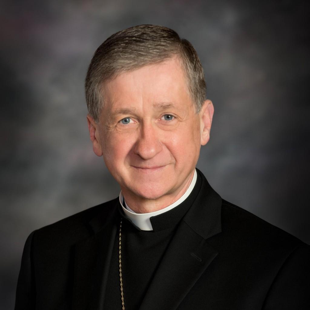 Nadbiskup Chicaga mons. Blaise J. Cupich u posjetu kotorskom biskupu