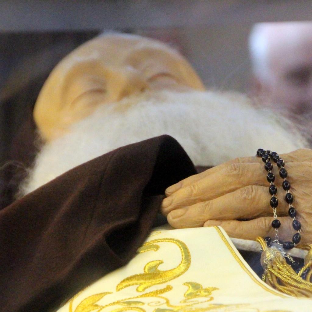 Program proslave svetkovine sv. Leopolda B. Mandića