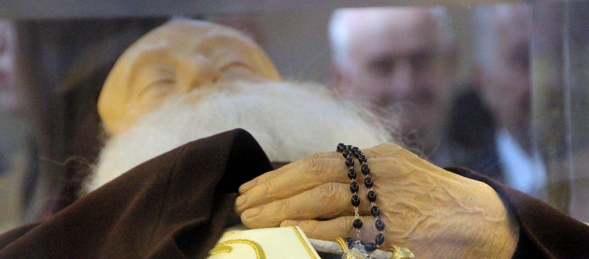 Hodočašće Kotorske biskupije Sv. Leopoldu uZagreb