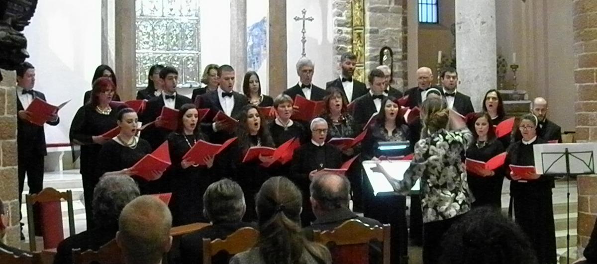 Uskrsni koncert