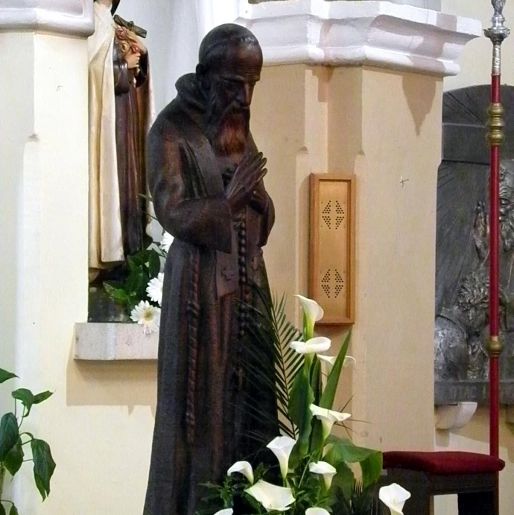 Veliko slavlje svetkovine sv. Leopolda o 150-toj obljetnici njegova rođenja u Herceg Novom