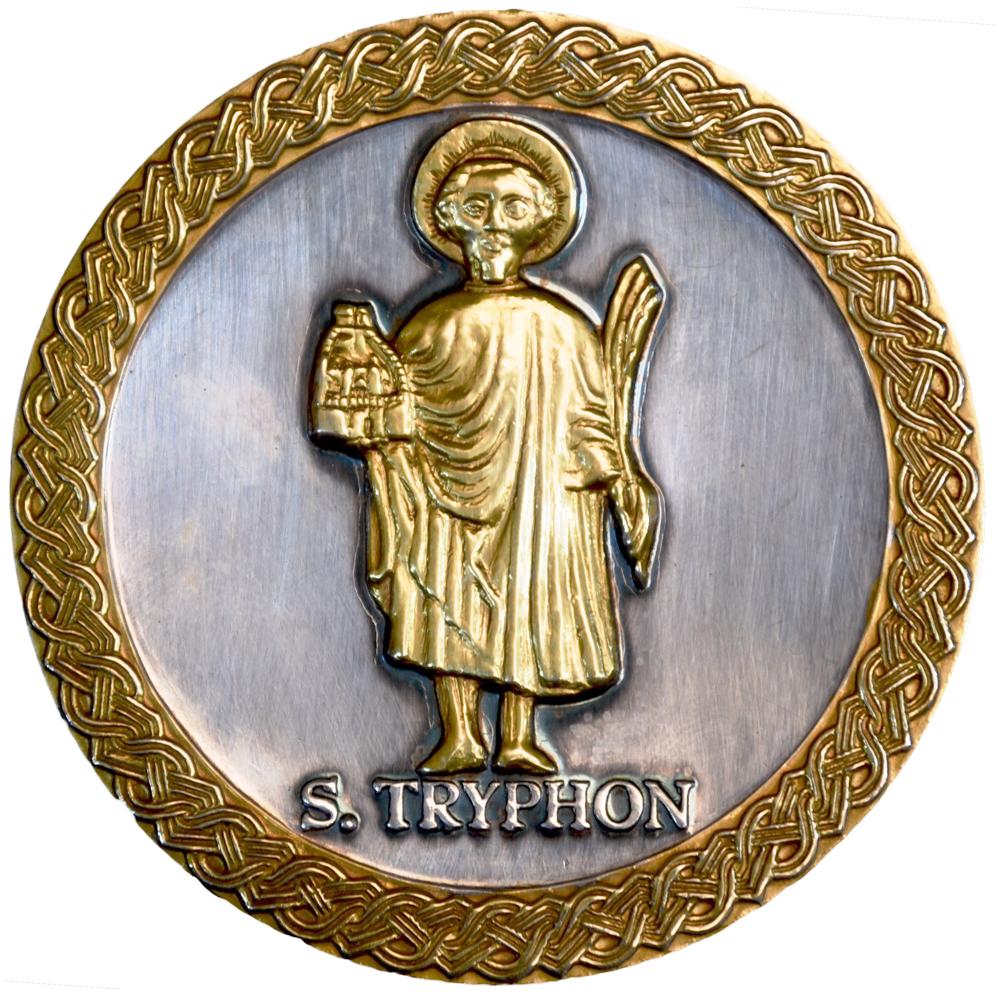 Proglas vjernicima Kotorske biskupije u Boki i Bokeljima izvan Boke za svečanosti sv. Tripuna
