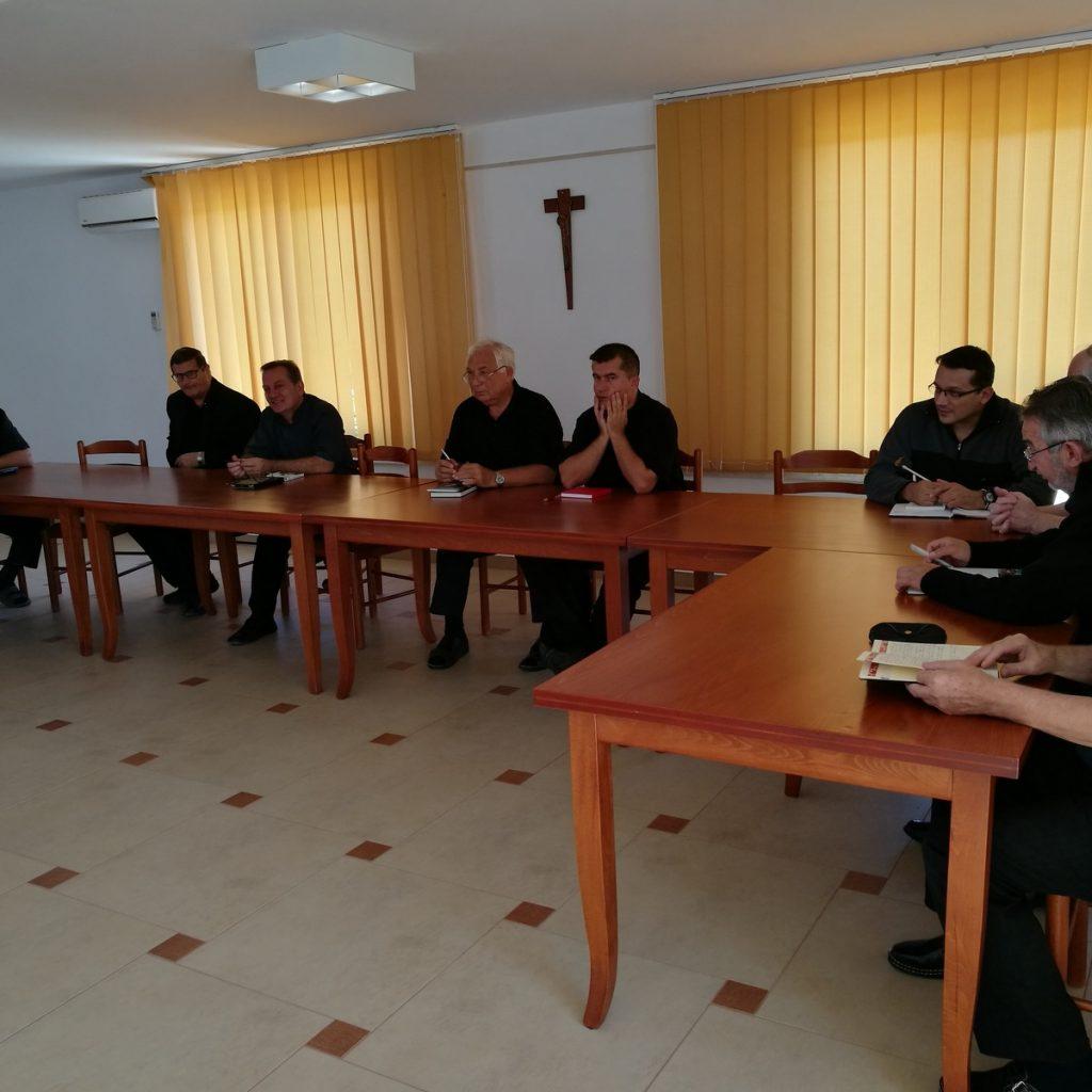 Duhovne vježbe svećenika Kotorske biskupije