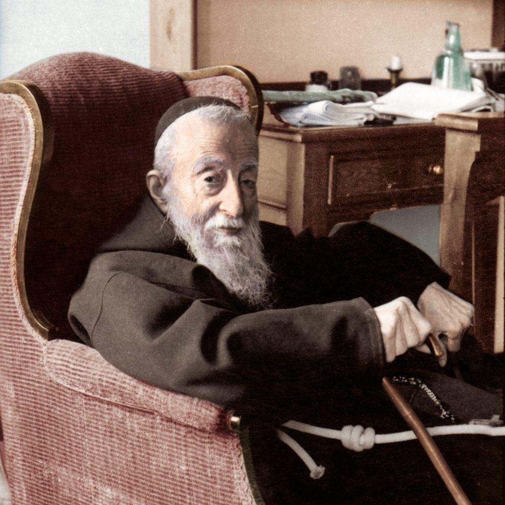 Molitvena priprema za dolazak tijela sv. Leopolda u Herceg Novi