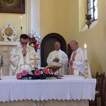U župi sv. Marije u Sutomoru proslavljen sv. Roko