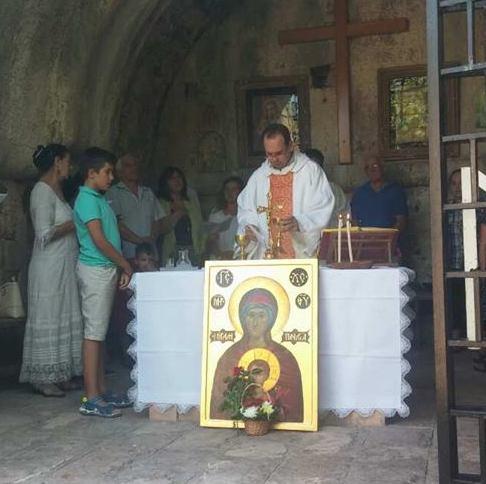 Na Ratcu proslavljena svetkovina Uznesenja Blažene Djevice Marije