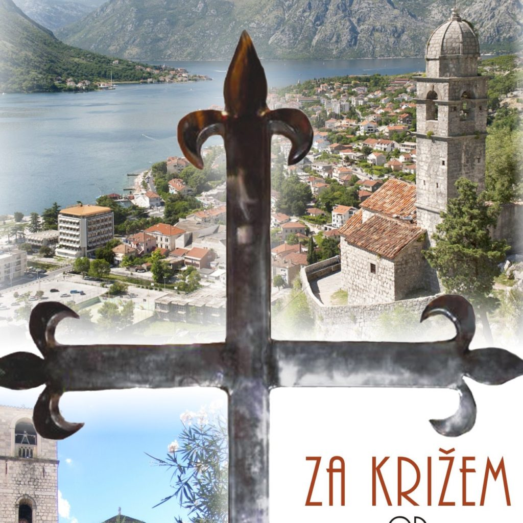 Najava: Kotorski križni put do Gospe od Zdravlja