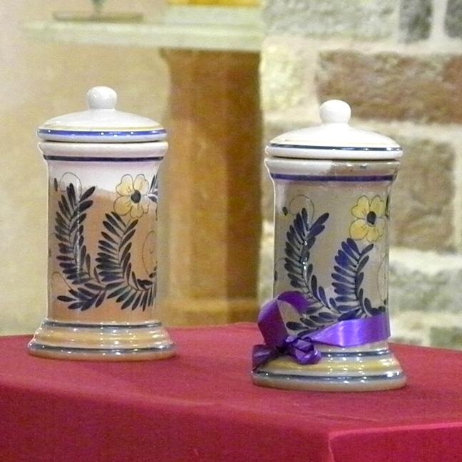 Misa posvete ulja i svećenički dan u Kotorskoj katedrali
