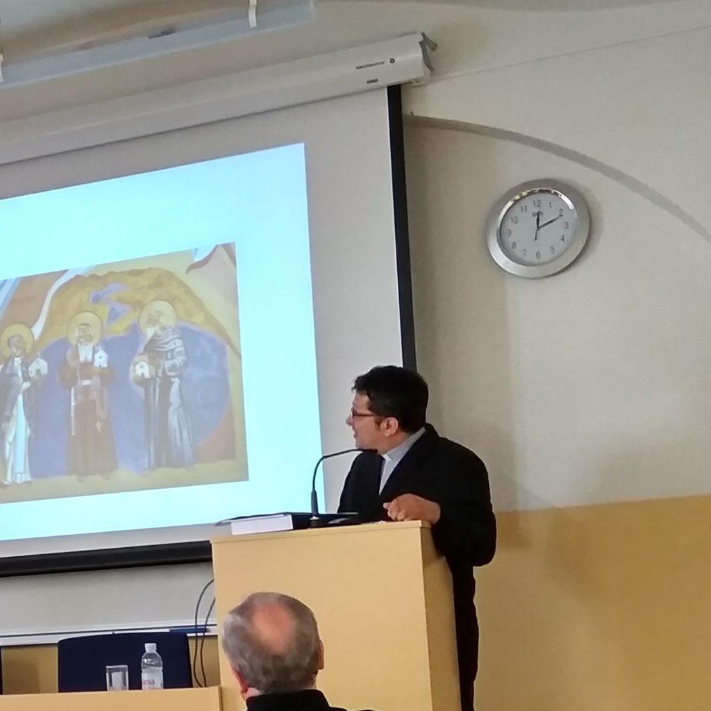 Don Dejan Turza – novi doktor teologije