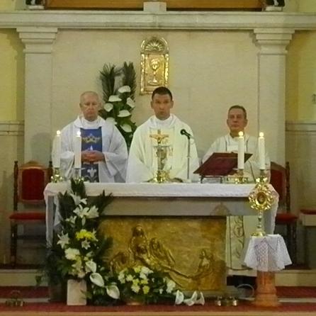 Proslavljen sv. Jeronim u Herceg Novom