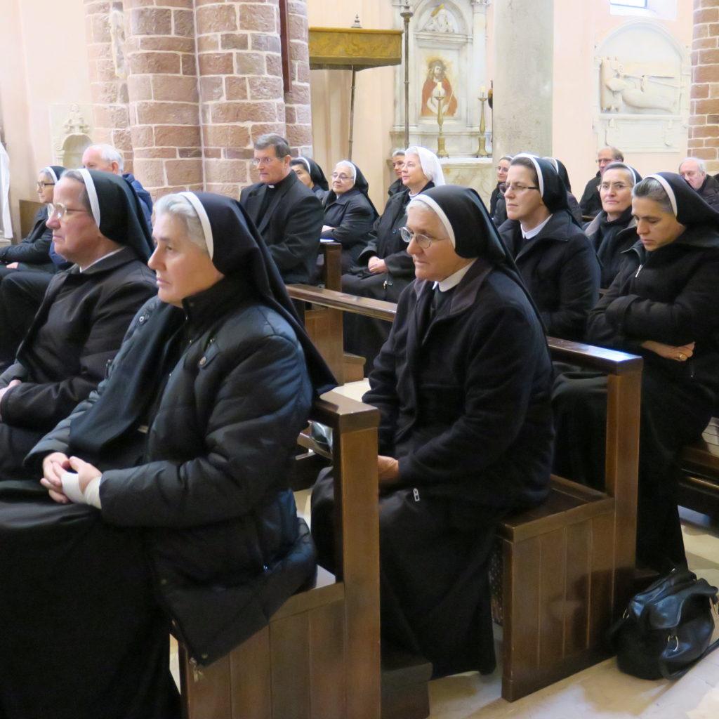 Duhovna obnova svećenika, redovnika i redovnica Barske i Kotorske biskupije