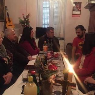 Biblijsko-molitveni susreti u Sutomoru