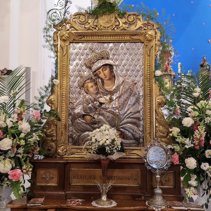 Proslavljena svetkovina Pomoćnice Kršćana na Mulu