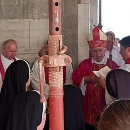 U Petrovcu proslavljen sv. Vid i blagoslovljen temelj novog Doma za stare