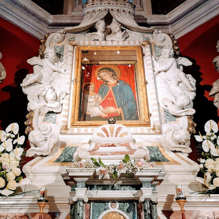 Velika Gospa proslavljena u marijanskim svetištima Kotorske biskupije