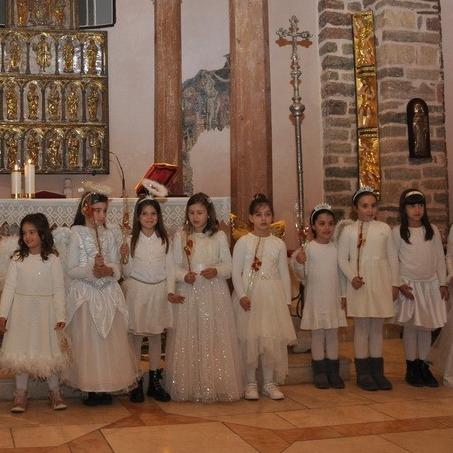 Blagdan sv. Nikole u Kotoru – u znaku dječje radosti i kršćanske ljubavi