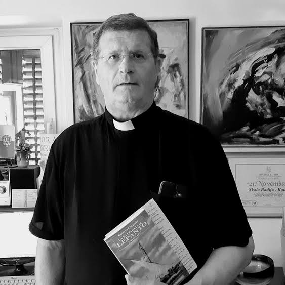 Preminuo don Anton Belan, župnik Kotora i Škaljara