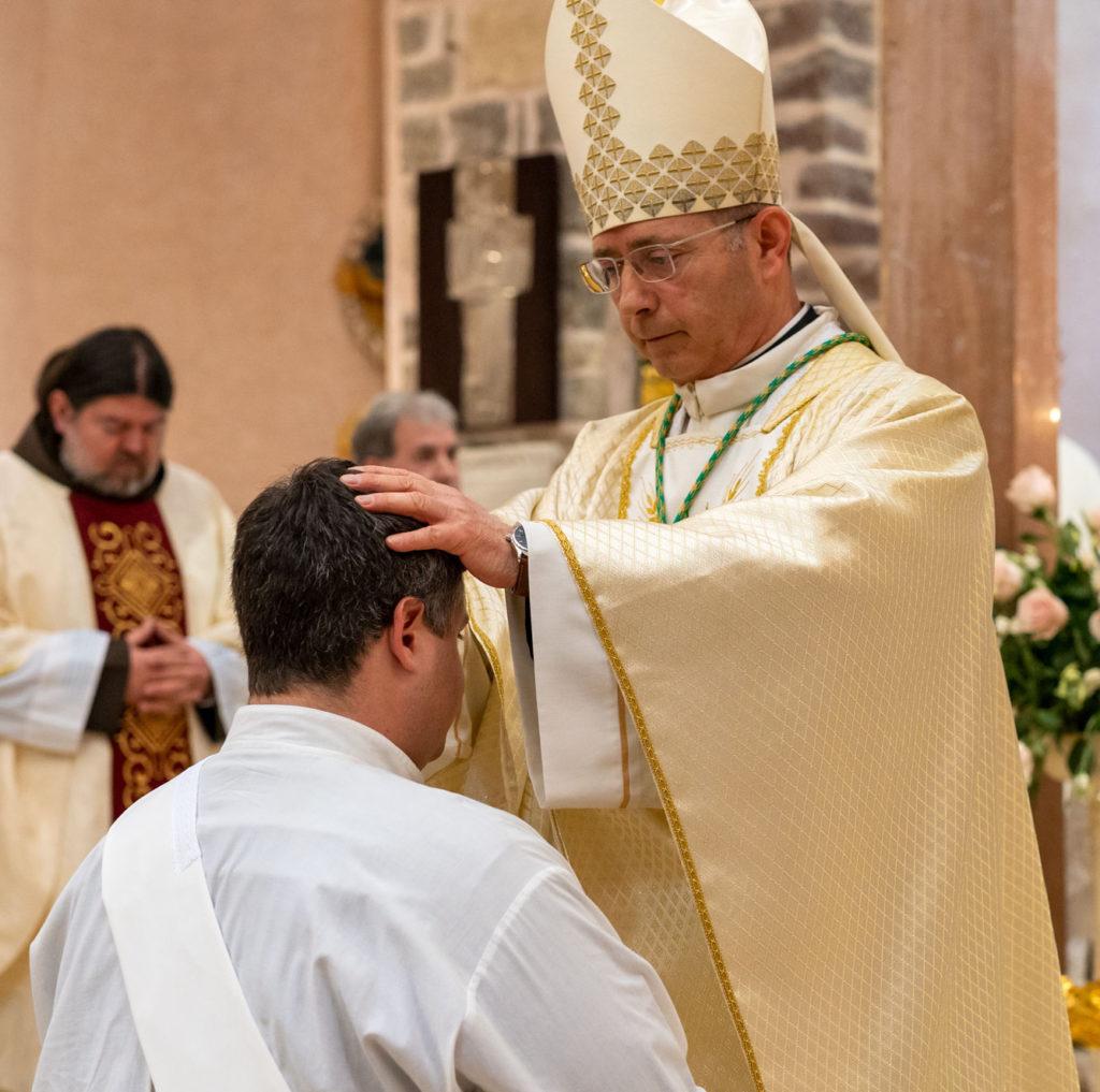 Don Željko Pasković zaređen za svećenika