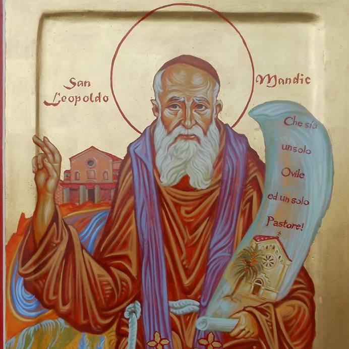 Obavijest o proslavi blagdana sv. Leopolda u Herceg Novom