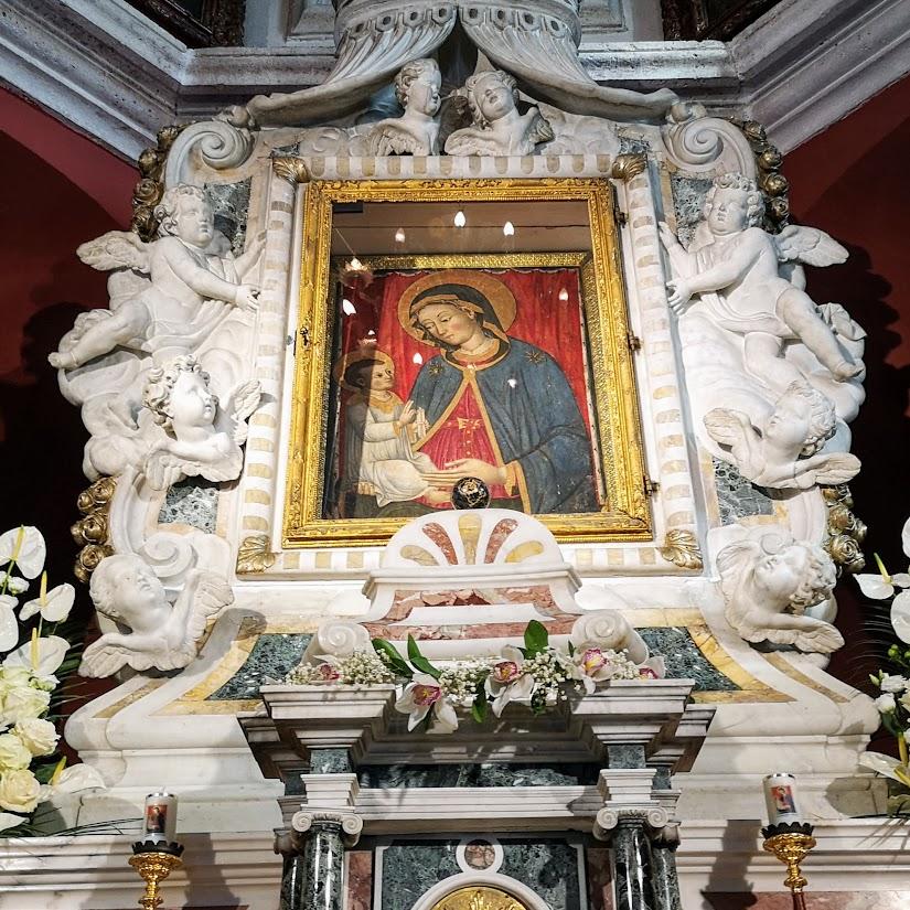 Raspored misa za Veliku Gospu u Marijanskim svetištima