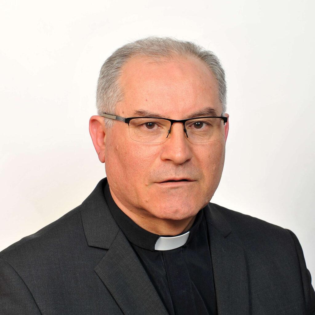 Mons. Ivan Štironja imenovan je novim Kotorskim biskupom