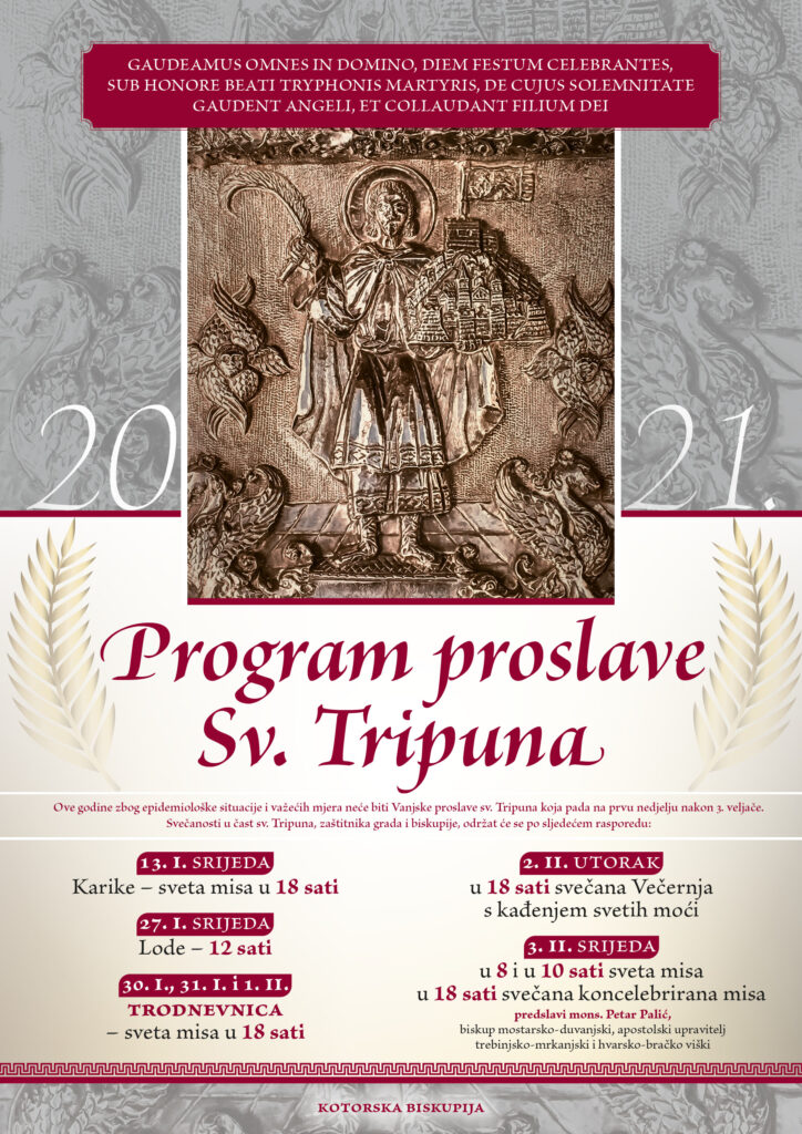 Sv. Tripun - plakatv3