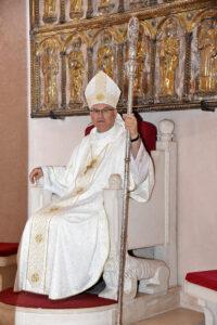 Kotorski biskup mons. Ivan Štironja