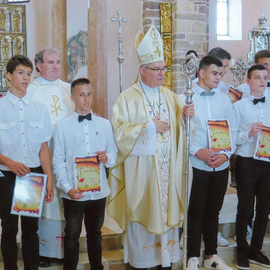 Slavlje Sv. Potvrde u Kotoru