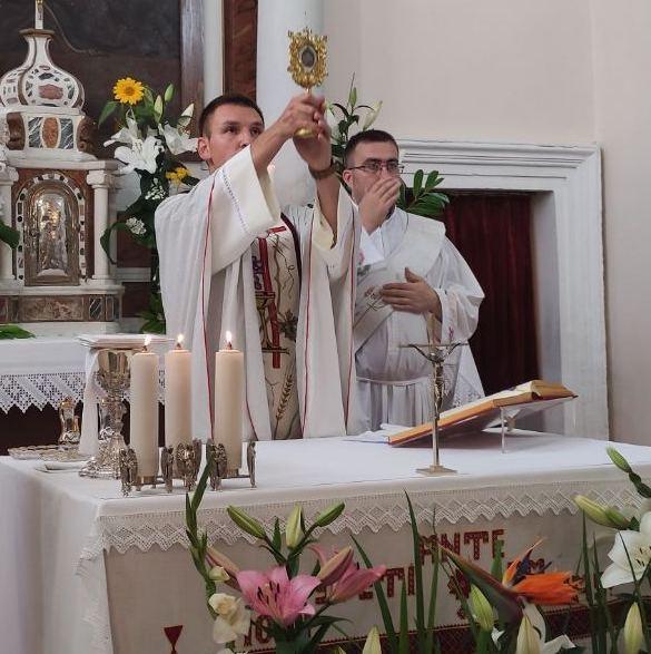 Proslava sv. Antuna u Herceg Novom
