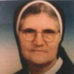 Umrla s. Suzana – Matija Bašić