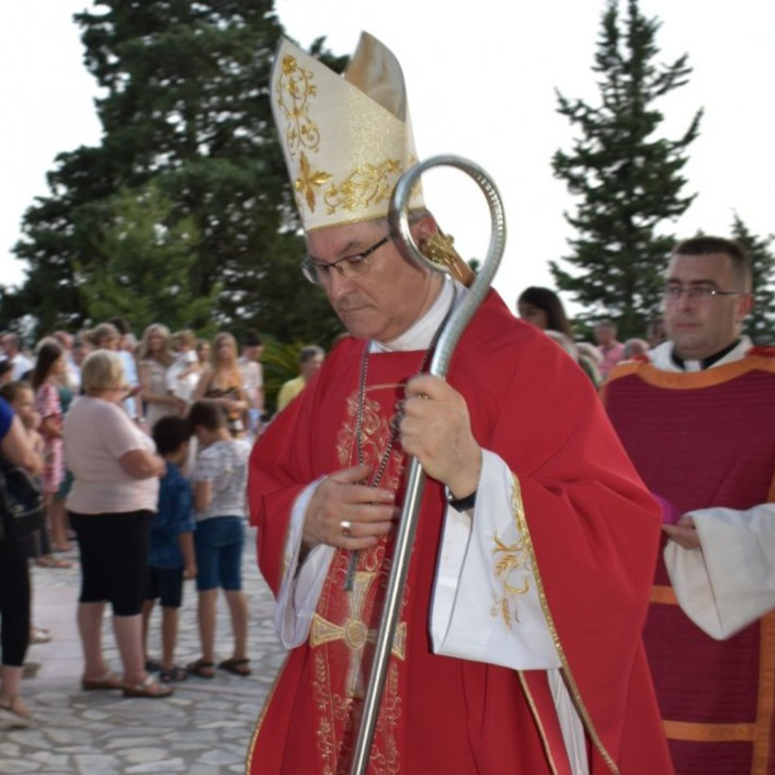 Proslava sv. Petra u Bogdašićima