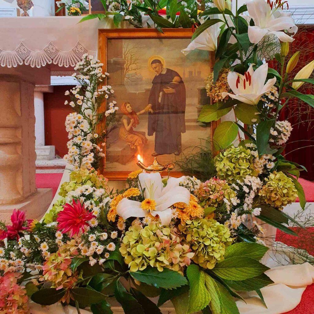 Blagdan sv. Vinka u Herceg Novom
