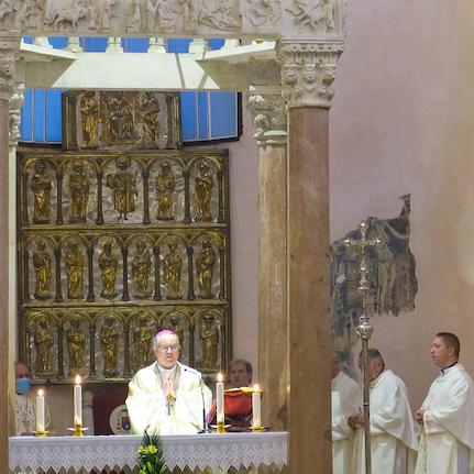 Početak Sinodalnog hoda u Kotorskoj biskupiji