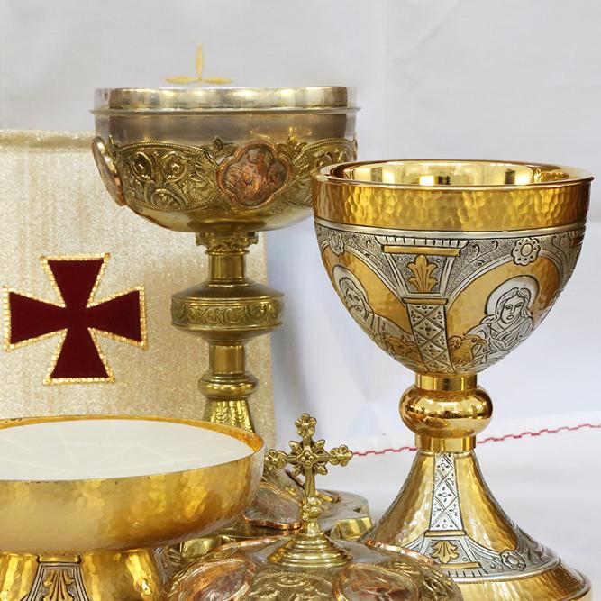Raspored nedjeljnih misa u župama Kotorske biskupije