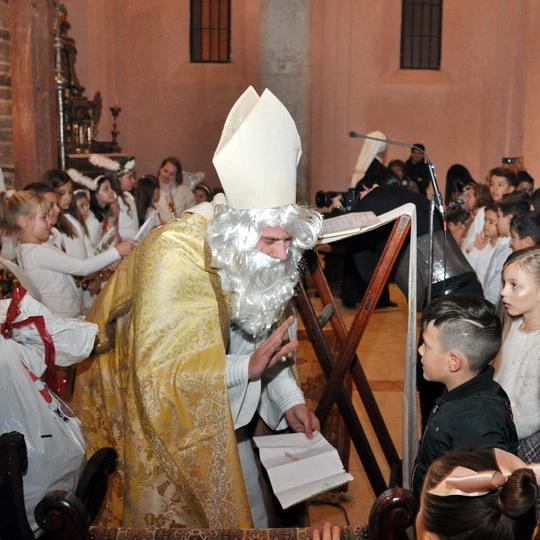 Blagdan sv. Nikole u Kotoru