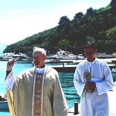 Proslavljen blagdan Prijenosa moći sv. Nikole u Budvi