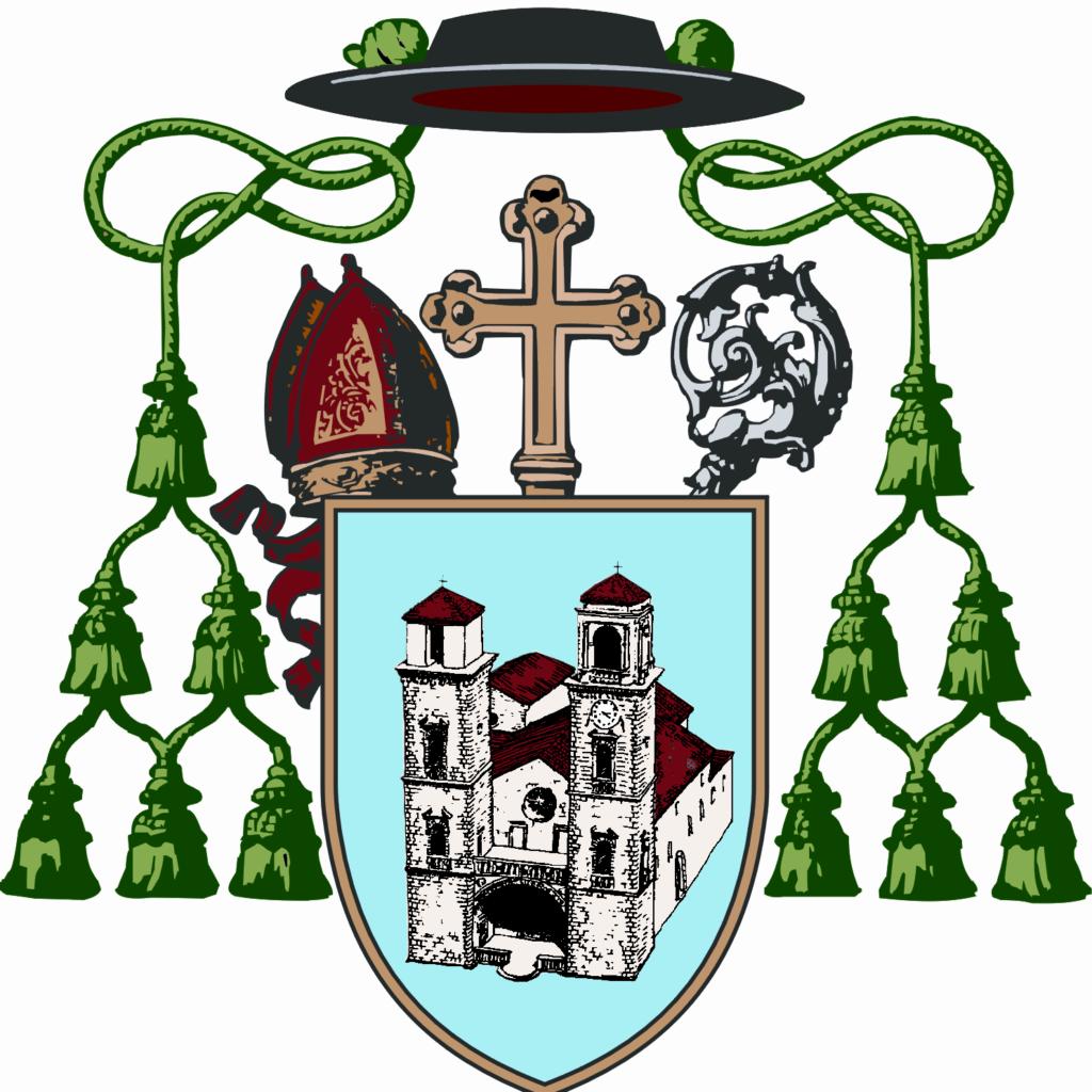 Odreknuće od službe kotorskog biskupa