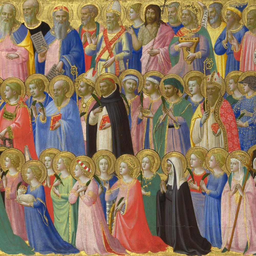 Raspored bogoslužja za svetkovinu Svih Svetih i Dušni dan u župama Kotorske biskupije