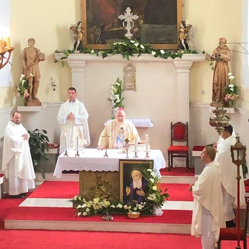 Blagdan sv. Leopolda u Herceg Novom