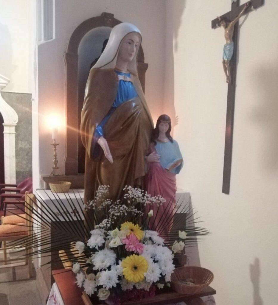 Župa Đurići proslavila nebesku zaštitnicu sv. Anu