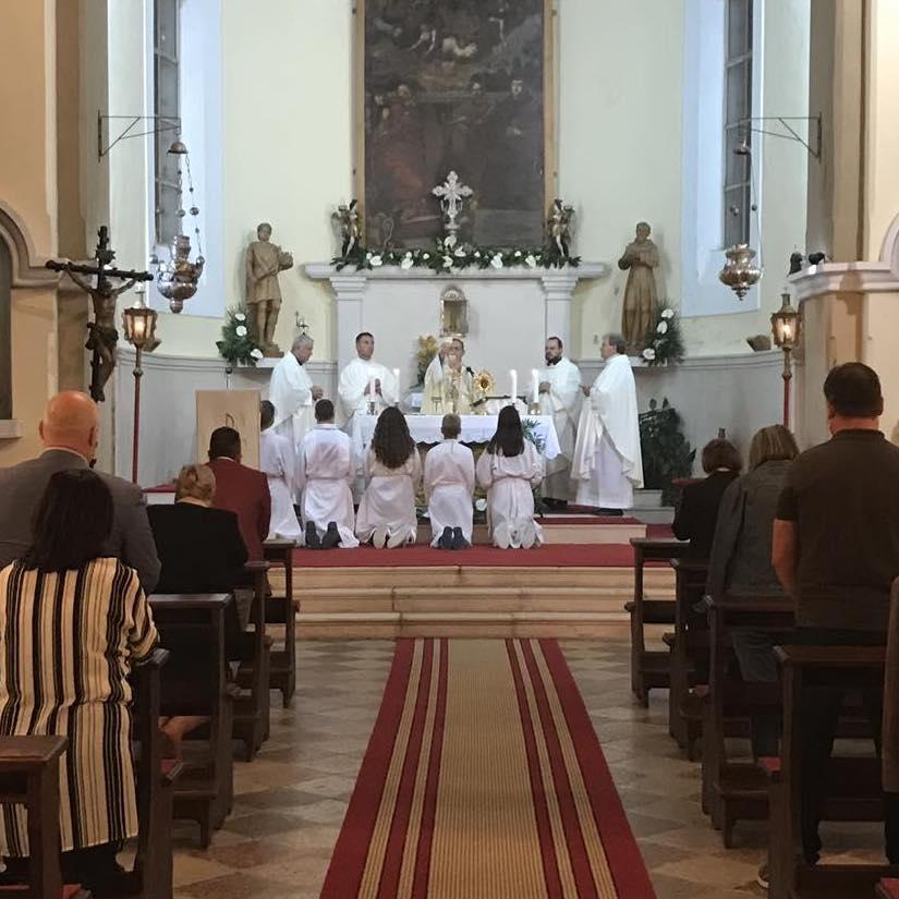 Blagdan sv. Jeronima proslavljen u Herceg Novom