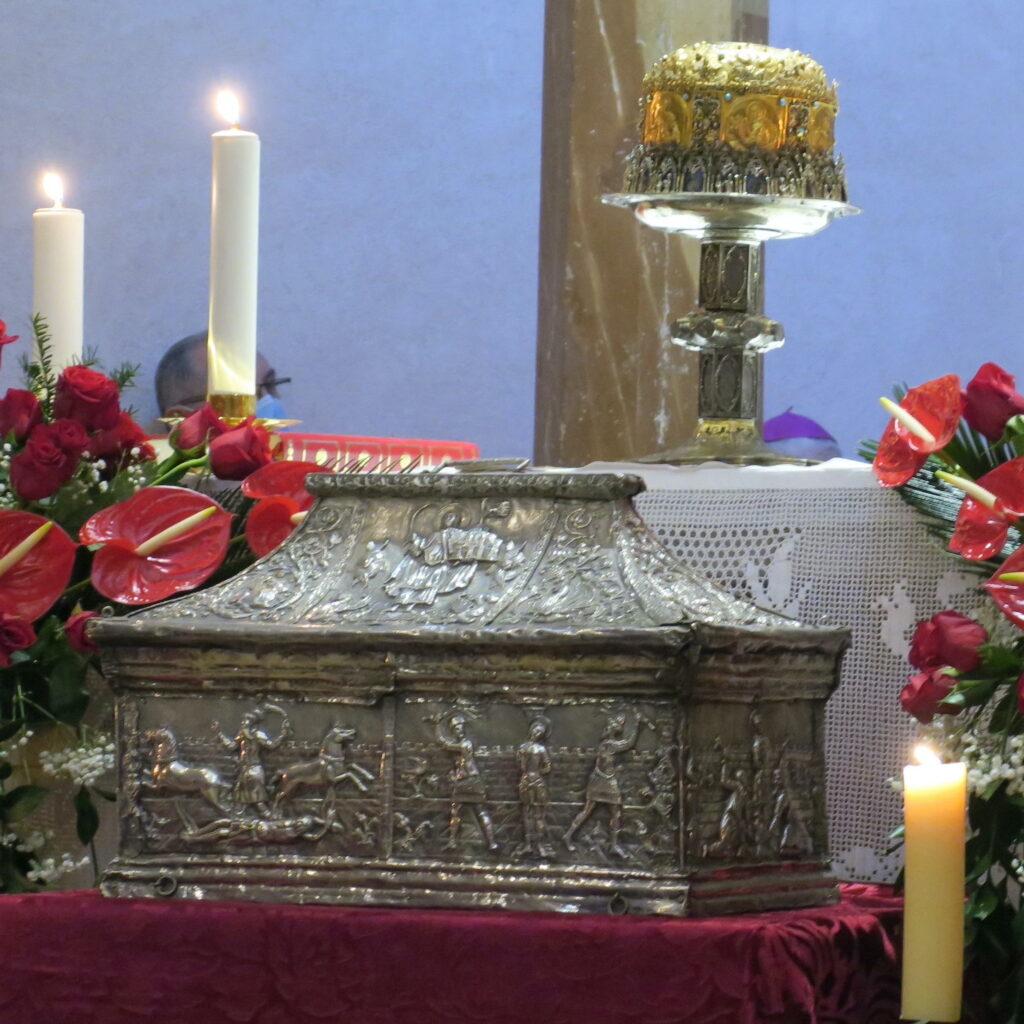 Priogodnim svečanostima proslavljen Sv. Tripun u Kotoru