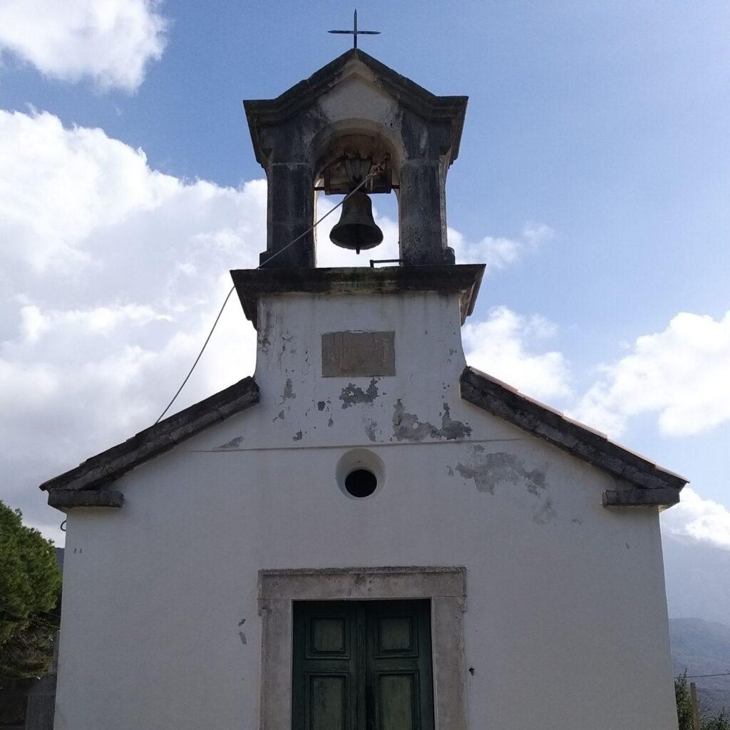 Sv. Agata proslavljena u Mrčevcu