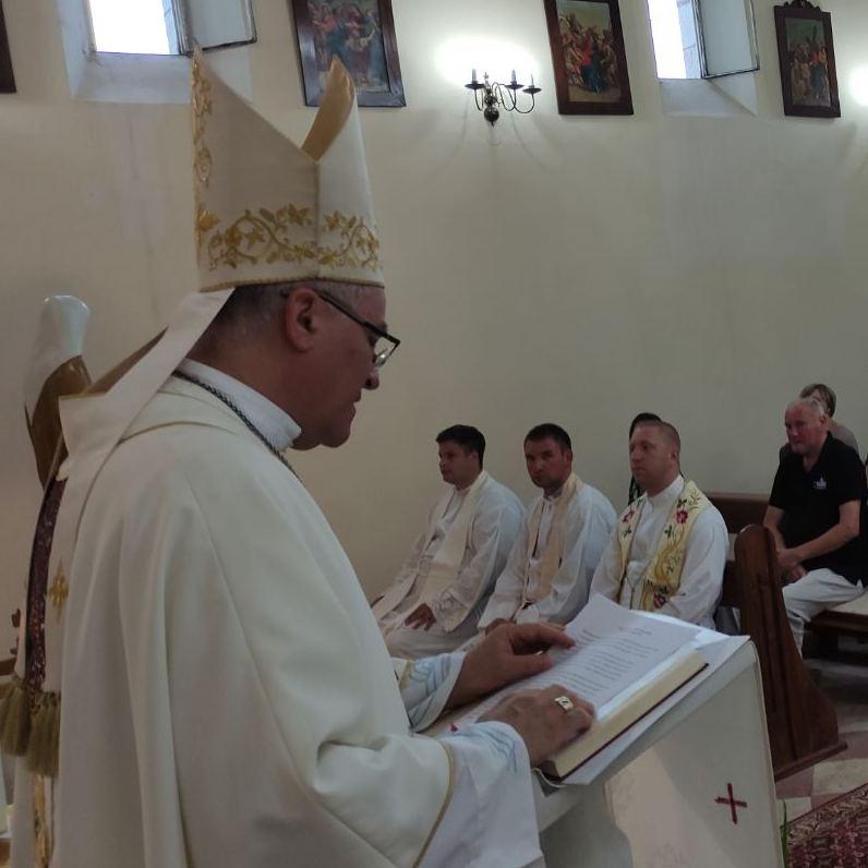 Đurići proslavili nebesku zaštitnicu župe sv. Anu