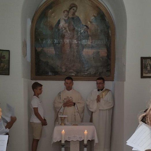 Blagdan Gospe Karmelske proslavljen u župi Herceg Novi